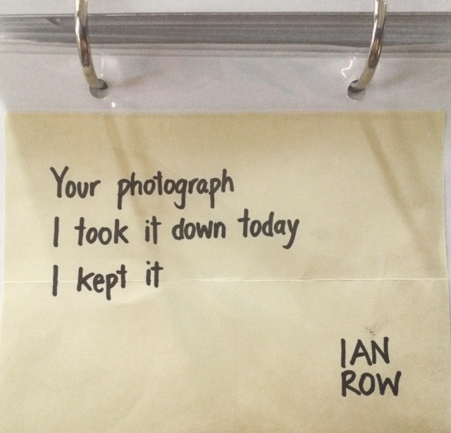 your-phtograph