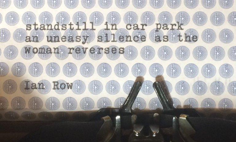 standstill in car park