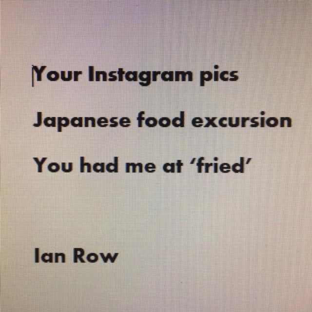your instagram pics